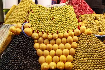 Pickle market