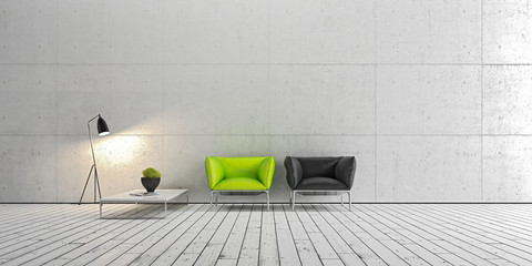 Möbel, Einrichtung, Innenraum, Modern
