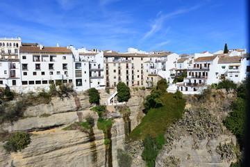 Ronda in der Provinz Malaga