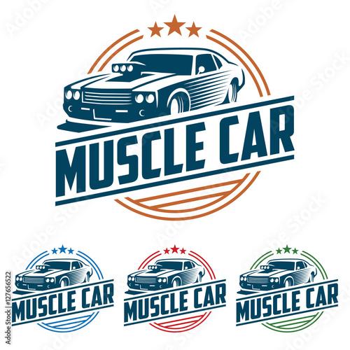 Search Photos Muscle Car Logo