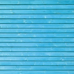 Old Vintage Blue Barn Solid Wood Wall Frame Background Texture
