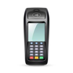 Single Payment Terminal
