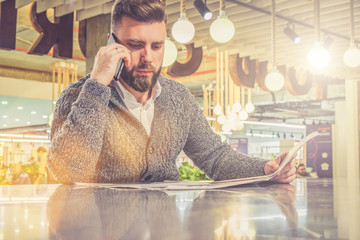 Front