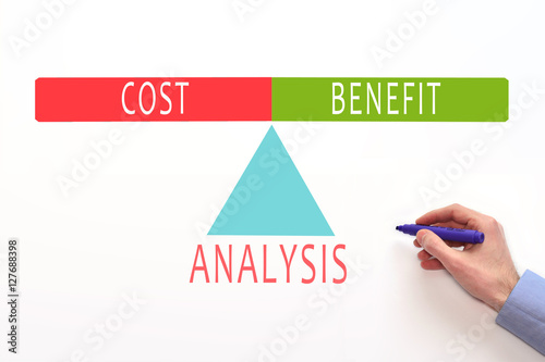 concept of cost benefit analysis on buffet Decisio | economic consulting has broad experience with social cost benefit analysis, economic impactstudies, evaluations and input-output analysis.