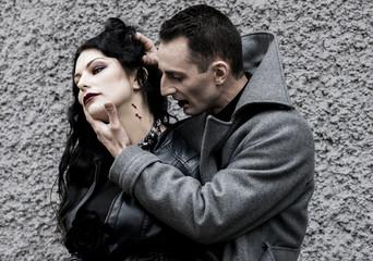 vampires, people of darkness