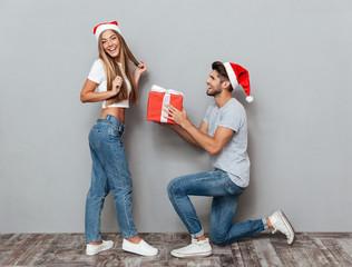 Couple christmas gift