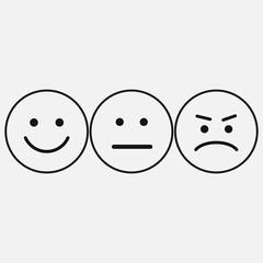 Symbols face
