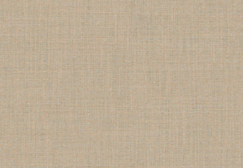 Beige fabric textile texture.