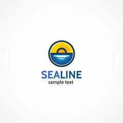 Sea Line.