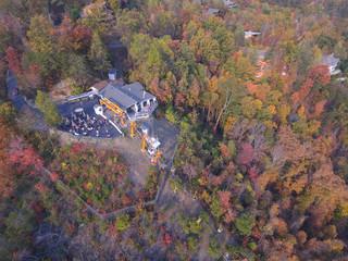 Skylift Gatlinburg Tennessee