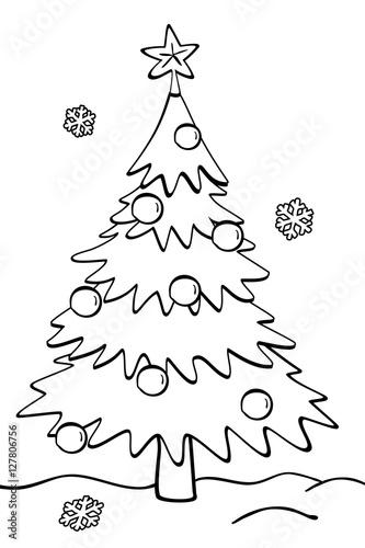 weihnachtsbaum stockfotos und lizenzfreie bilder auf. Black Bedroom Furniture Sets. Home Design Ideas
