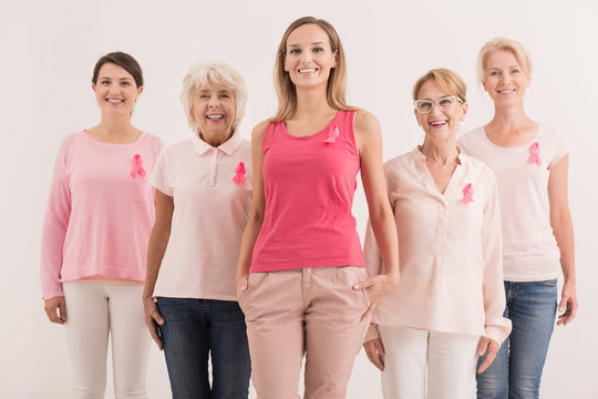 Women against breast cancer