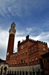 Siena İtaly