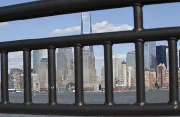 NYC Behind Bars