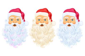 Santa Clause had