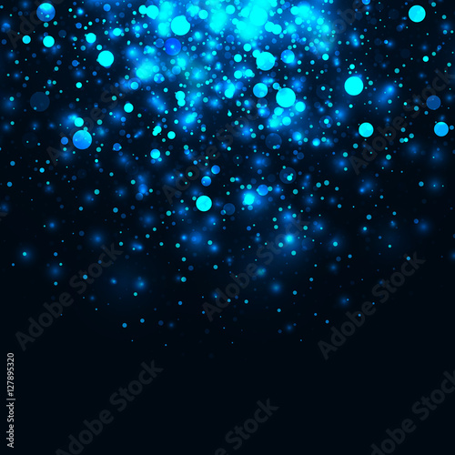 glow dark blue wallpaper - photo #24