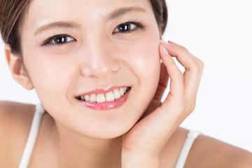 asian woman beauty image