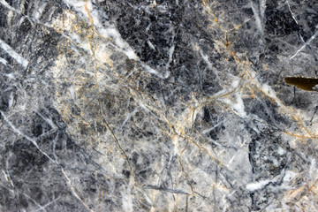 abstract pattern natural marble black and white for background a