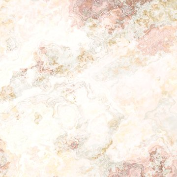 Light pink marble stone texture, render. Digitally generated stone surface texture.