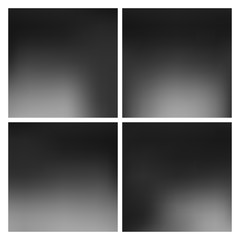 Gray gradient color Background