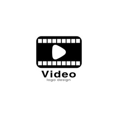 video logo design