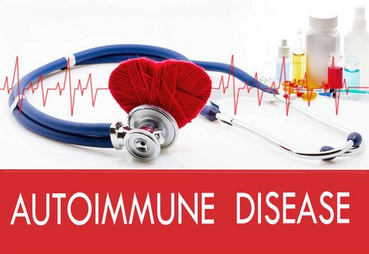Health surveillance, autoimmune disease