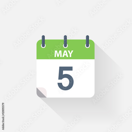 Calendar May Icon : Quot may calendar icon stock image and royalty free vector