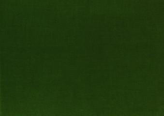 秋冬ベルベット緑の布テクスチャ