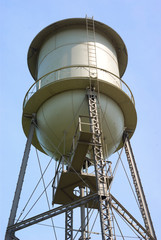 water reservoir tank structure container storage supply