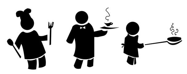 icone ristorazione