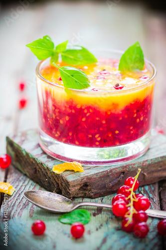 fruit orange currant fruit