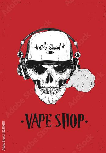 vapor posters