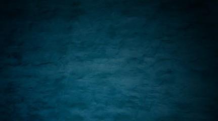 Ungleichmäßige Oberfläche mit schwarzer Farbe als Hintergrund