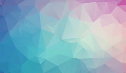 Abstract purple Deck color design which style polygonal ,hexagon