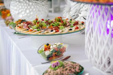 essen hochzeit catering