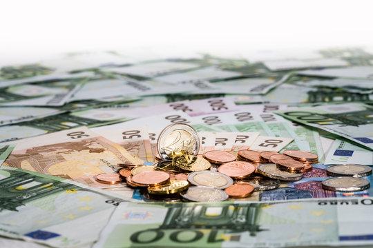 Euro Vermögen