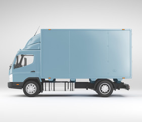 Camion o furgone per trasporti o consegne