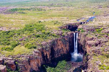 Jim Jim Falls, Kakadu, Northern Territory, Australia