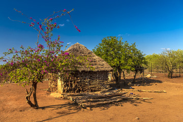 Republic of South Africa, Swaziland - interior