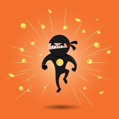 Dollar Ninja