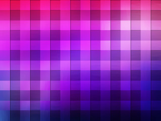 Abstract square background.
