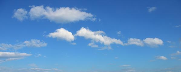 panorama sky background