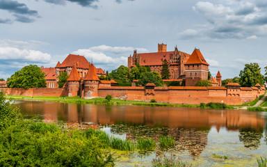 Marienburg an der Nogat; Polen