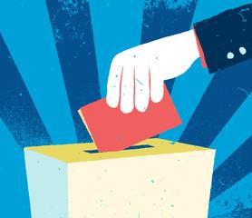 Giorno delle Elezioni