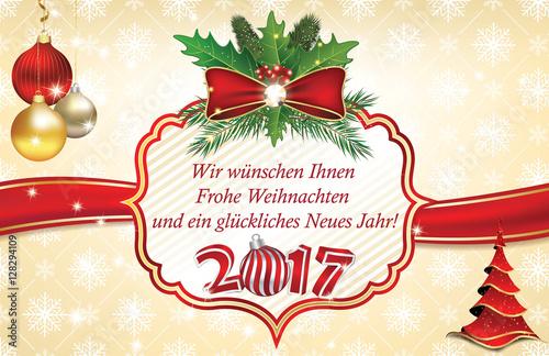 Wir Wünschen Dir Frohe Weihnachten.Geschäftliche Weihnachtsgrüße Wir Wünschen Ihnen Frohe Weihnachten