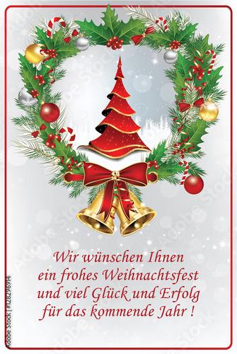 geschaftliche weihnachtsgrusse druckfarben verwendet benutzerdefiniertes format