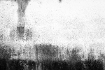 Grunge texture background. Place over any object create grunge e Wall mural