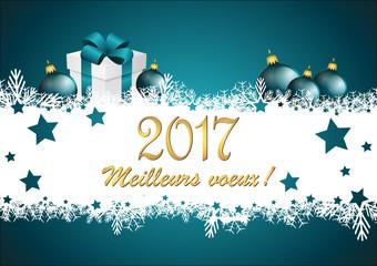 2017 - Bonne année Fototapete