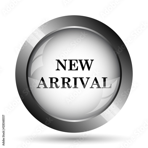 """New arrival icon"" Stock photo and royalty-free images on ..."