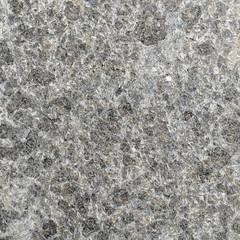 Dark gray granite stone texture, material construction.